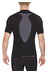 X-Bionic Energizer MK2 Shirt Short Sleeve Men Black/White